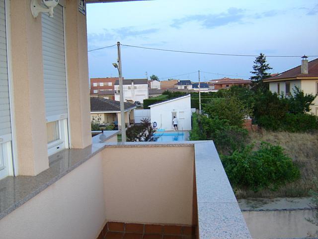 Chalet en alquiler en calle Calderon de la Barca, Salamanca - 207221215