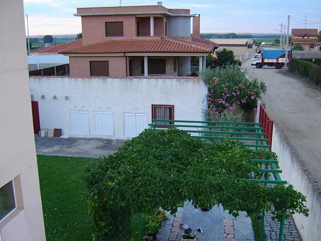 Chalet en alquiler en calle Calderon de la Barca, Salamanca - 207221247