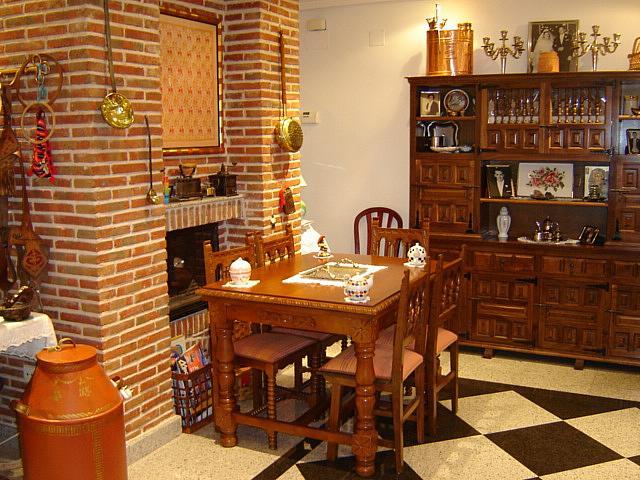 Chalet en alquiler en calle Calderon de la Barca, Salamanca - 207221251