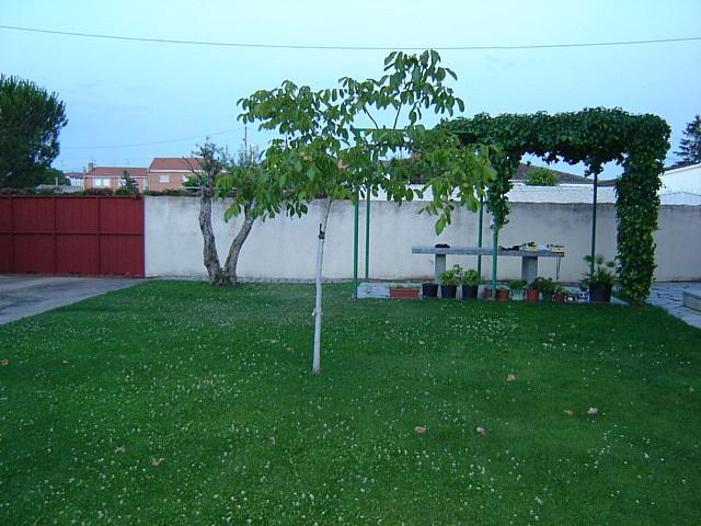 Chalet en alquiler en calle Calderon de la Barca, Salamanca - 207221258