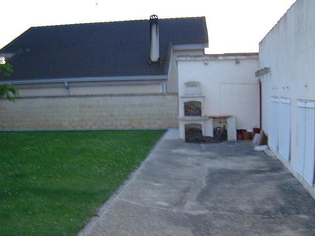 Chalet en alquiler en calle Calderon de la Barca, Salamanca - 207221261