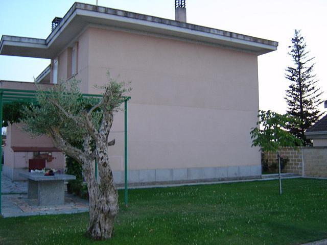 Chalet en alquiler en calle Calderon de la Barca, Salamanca - 207221262