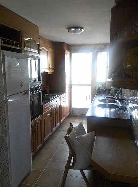 Foto - Piso en alquiler en Campanar en Valencia - 249883530