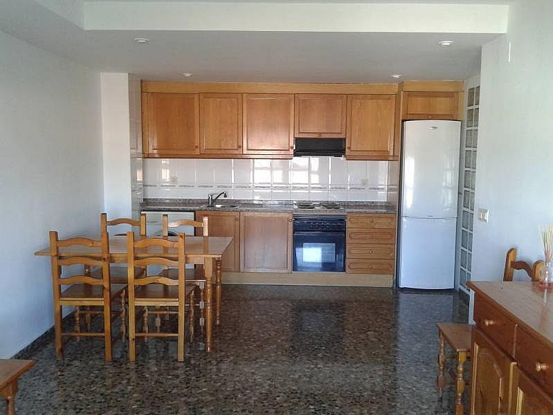 Foto - Piso en alquiler en Campanar en Valencia - 254136553