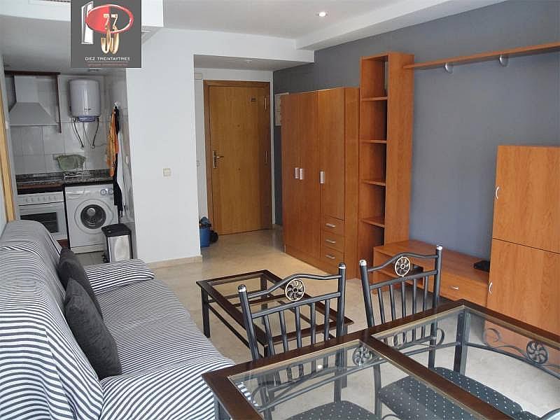Foto - Piso en alquiler en Quatre carreres en Valencia - 268691826