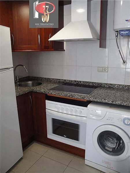 Foto - Piso en alquiler en Quatre carreres en Valencia - 268691829