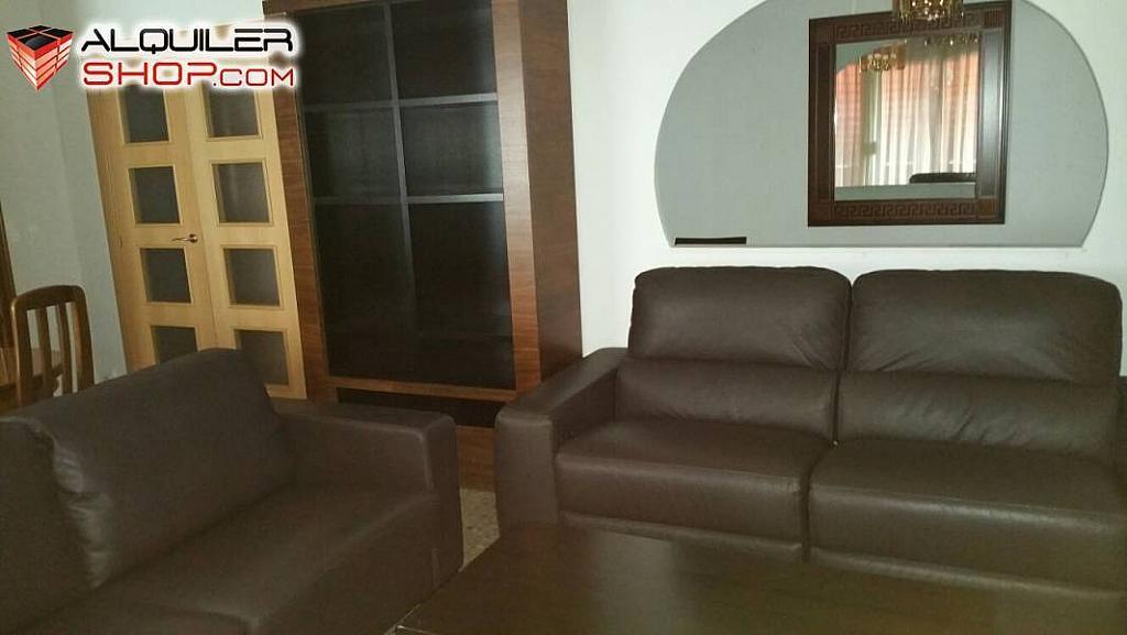 Foto - Piso en alquiler en Campanar en Valencia - 268695330