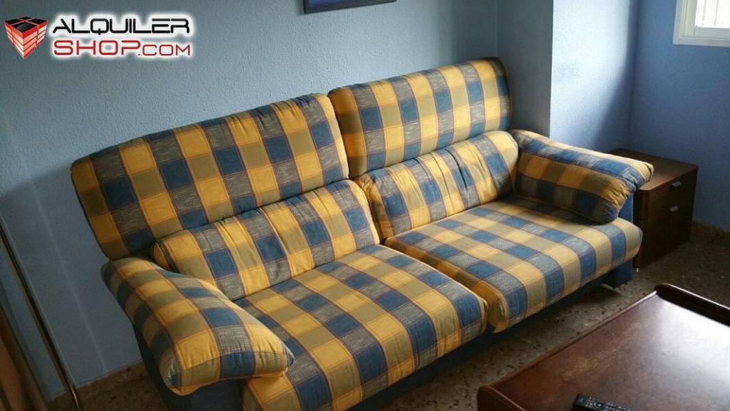 Foto - Piso en alquiler en Campanar en Valencia - 268695339