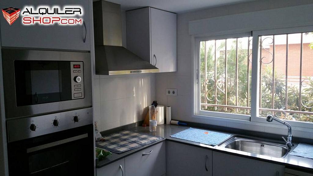 Foto - Piso en alquiler en Campanar en Valencia - 268695342