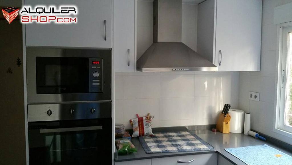 Foto - Piso en alquiler en Campanar en Valencia - 268695351