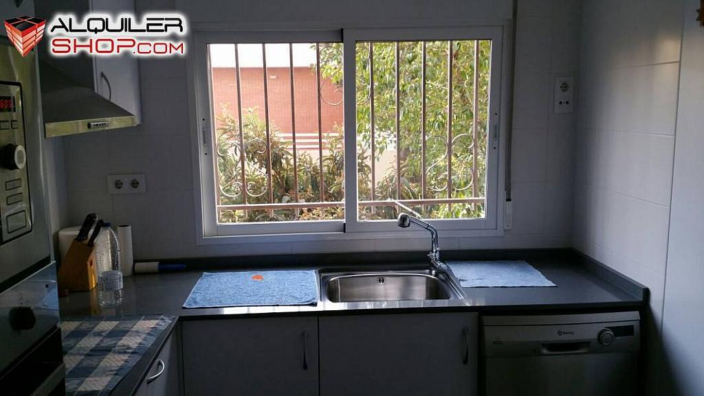 Foto - Piso en alquiler en Campanar en Valencia - 268695354