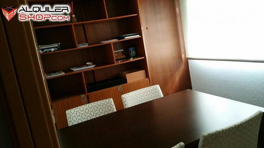 Foto - Piso en alquiler en Campanar en Valencia - 268695357