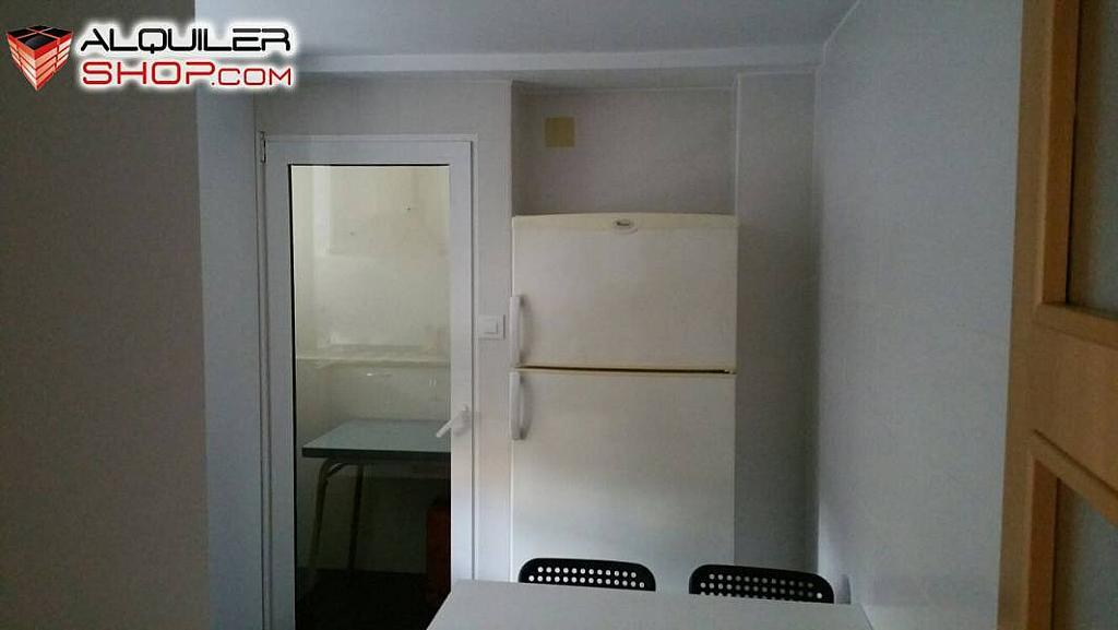 Foto - Piso en alquiler en Campanar en Valencia - 268695363