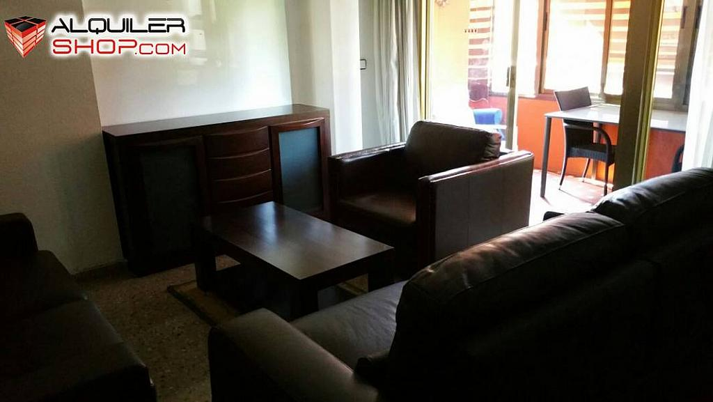 Foto - Piso en alquiler en Campanar en Valencia - 268695366