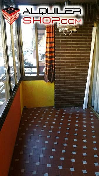 Foto - Piso en alquiler en Campanar en Valencia - 268695378
