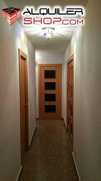 Foto - Piso en alquiler en Campanar en Valencia - 268695384