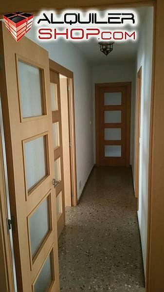 Foto - Piso en alquiler en Campanar en Valencia - 268695393