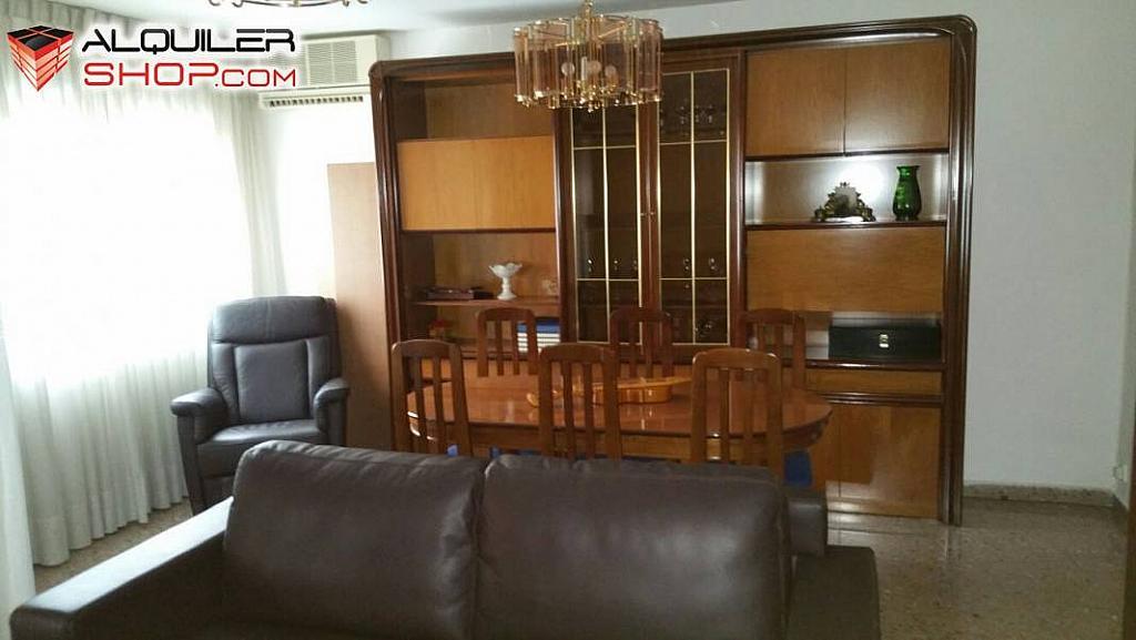 Foto - Piso en alquiler en Campanar en Valencia - 268695396