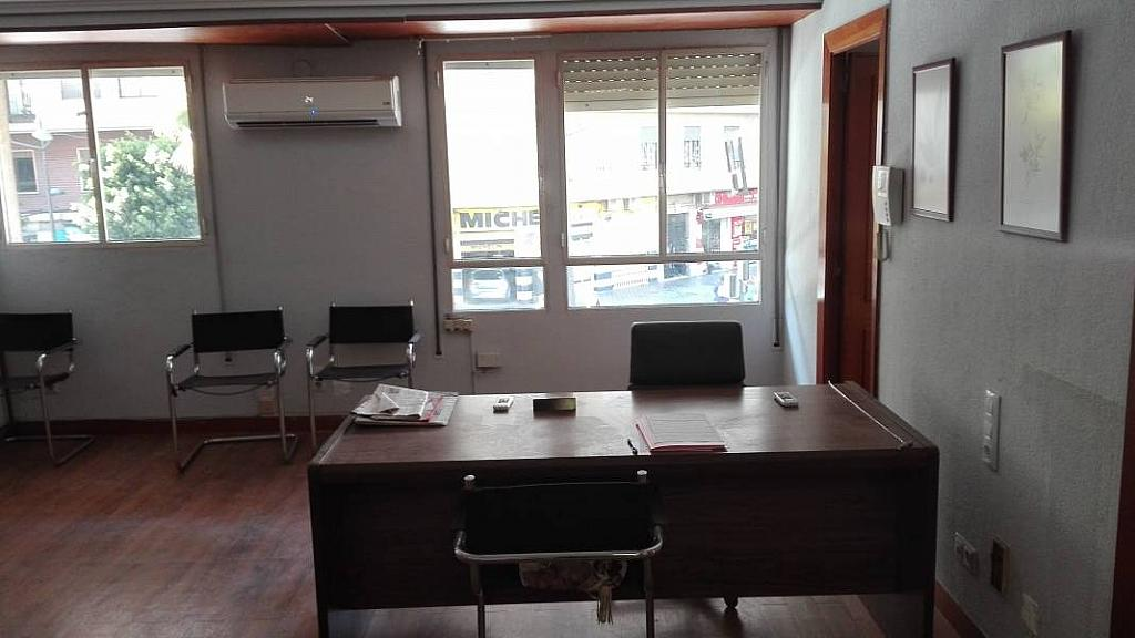 Foto - Oficina en alquiler en Quatre carreres en Valencia - 269022531