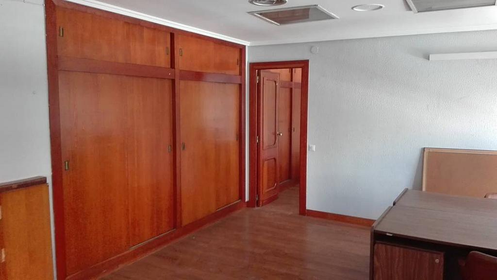 Foto - Oficina en alquiler en Quatre carreres en Valencia - 269022534
