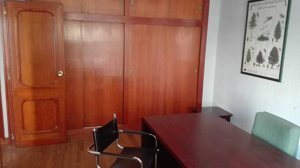 Foto - Oficina en alquiler en Quatre carreres en Valencia - 269022543