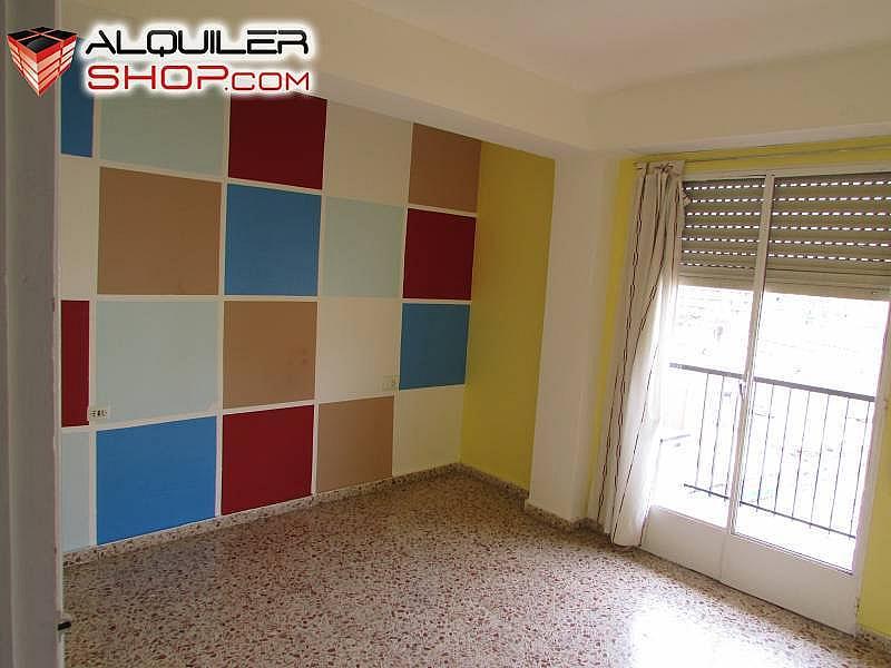 Foto - Piso en alquiler en Marxalenes en Valencia - 269420484