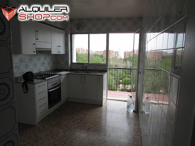 Foto - Piso en alquiler en Marxalenes en Valencia - 269420490