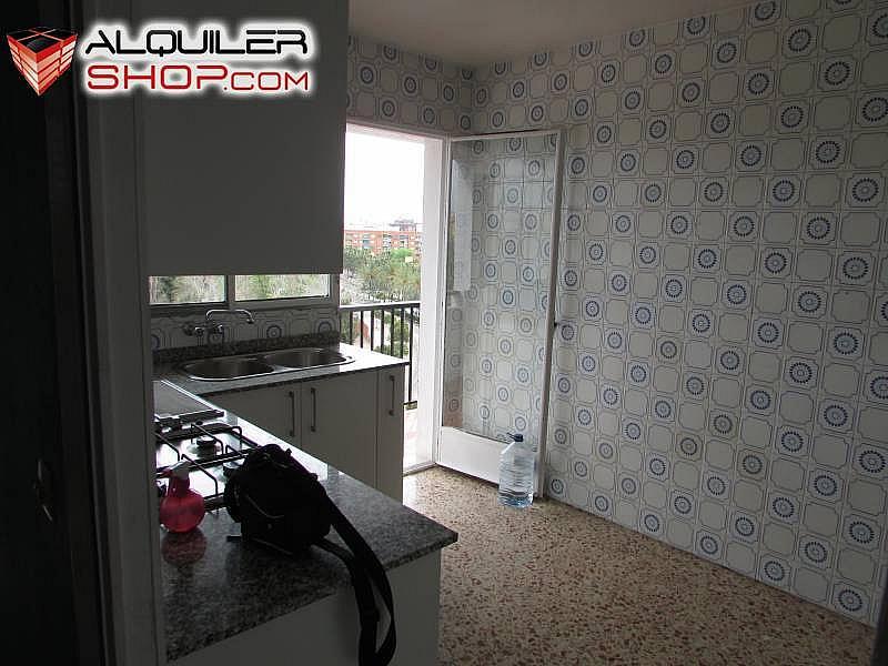 Foto - Piso en alquiler en Marxalenes en Valencia - 269420493