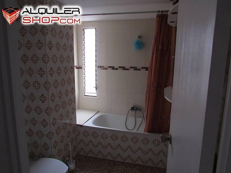 Foto - Piso en alquiler en Marxalenes en Valencia - 269420502