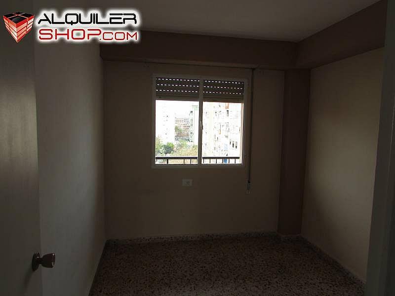 Foto - Piso en alquiler en Marxalenes en Valencia - 269420505