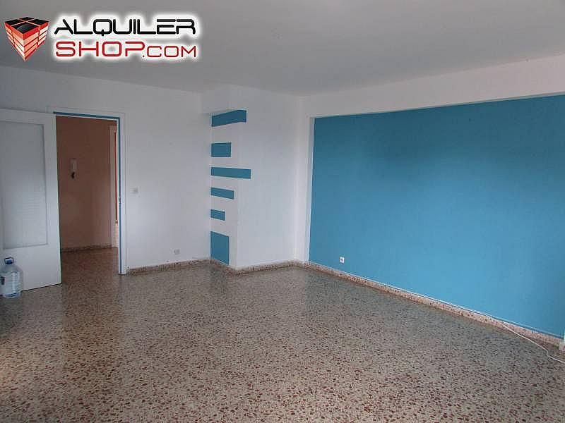Foto - Piso en alquiler en Marxalenes en Valencia - 269420517