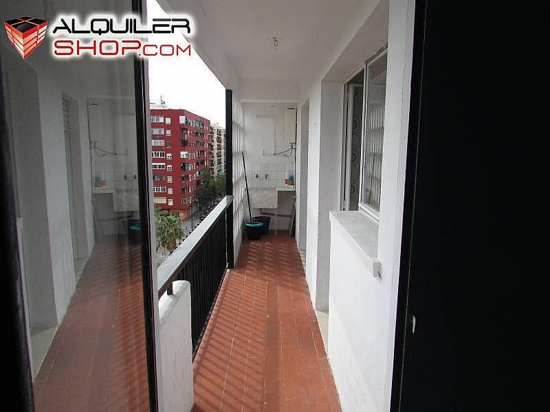 Foto - Piso en alquiler en Marxalenes en Valencia - 269420520