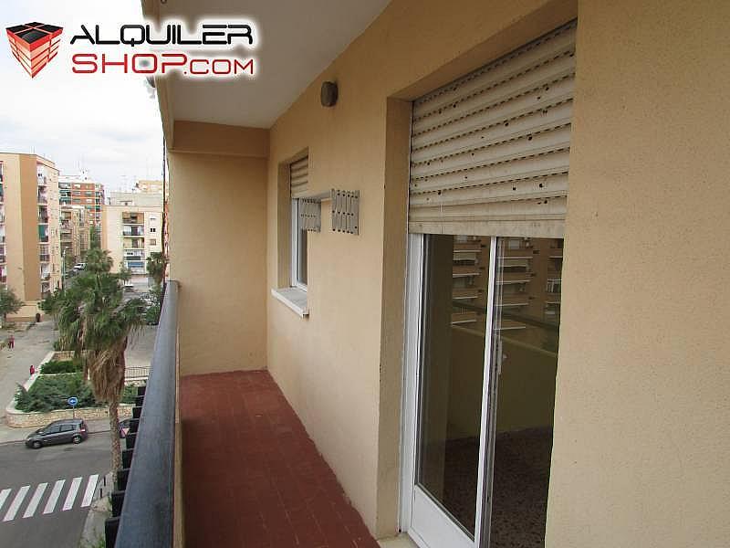 Foto - Piso en alquiler en Marxalenes en Valencia - 269420529