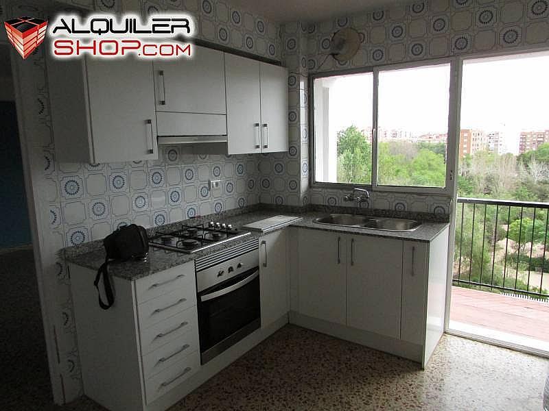 Foto - Piso en alquiler en Marxalenes en Valencia - 269420532