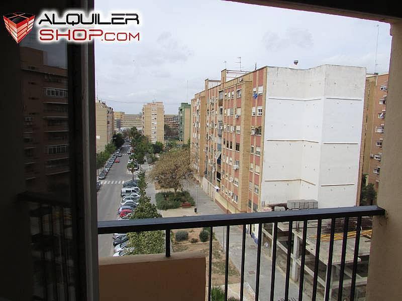 Foto - Piso en alquiler en Marxalenes en Valencia - 269420538