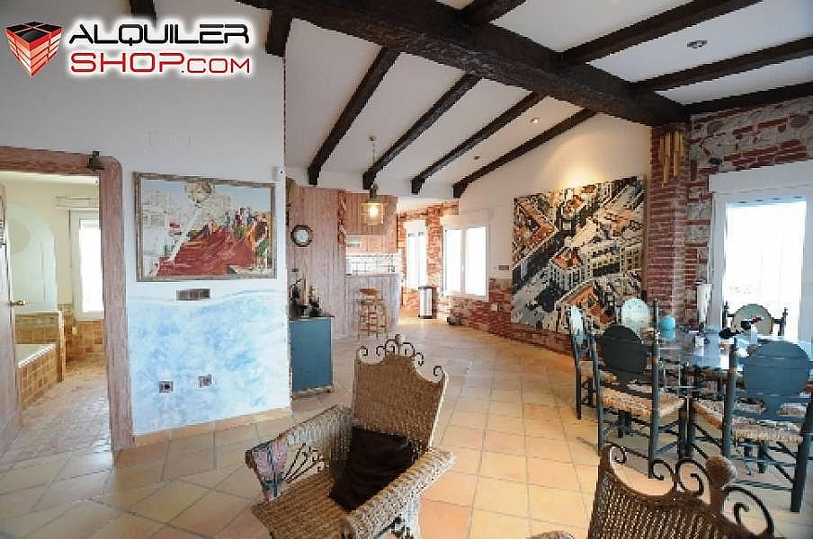 Foto - Casa en alquiler en Playa de los Locos en Torrevieja - 272614895