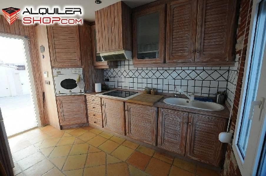 Foto - Casa en alquiler en Playa de los Locos en Torrevieja - 272614901