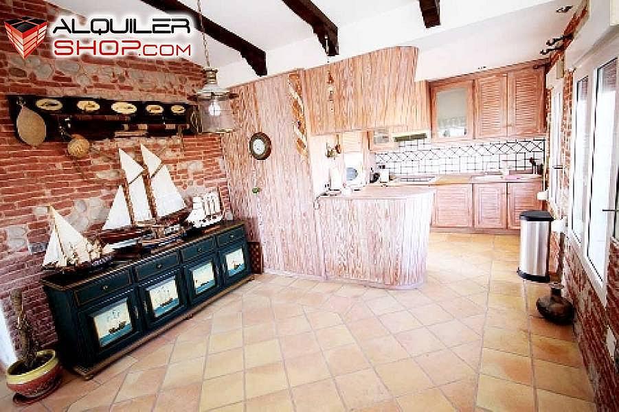 Foto - Casa en alquiler en Playa de los Locos en Torrevieja - 272614928