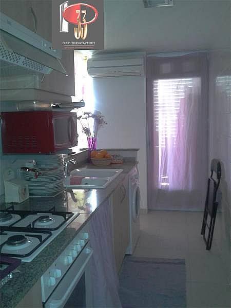 Foto - Piso en alquiler en El Carme en Valencia - 278471161