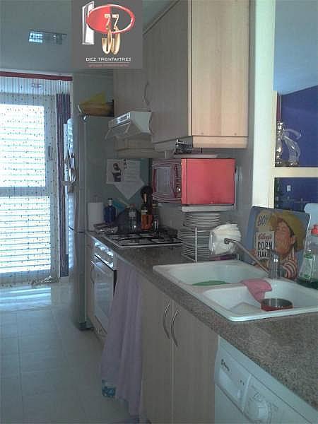Foto - Piso en alquiler en El Carme en Valencia - 278471164
