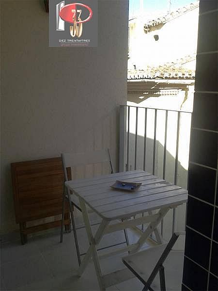 Foto - Piso en alquiler en El Carme en Valencia - 278471191