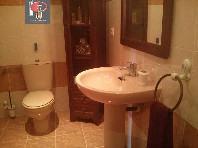 Foto - Piso en alquiler en Torrefiel en Valencia - 278972793