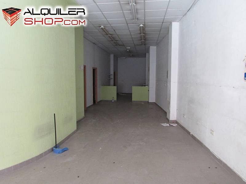 Foto - Bajo en alquiler en Benicalap en Valencia - 300054780