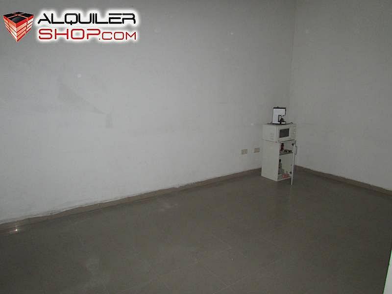 Foto - Bajo en alquiler en Benicalap en Valencia - 300054783