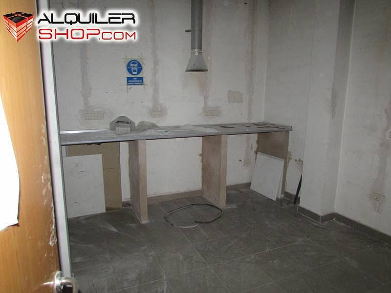 Foto - Bajo en alquiler en Benicalap en Valencia - 300054786