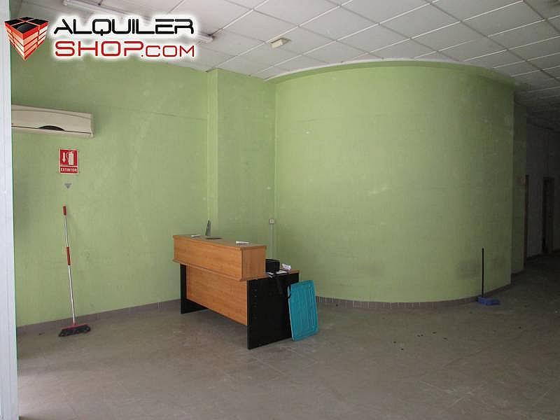 Foto - Bajo en alquiler en Benicalap en Valencia - 300054789