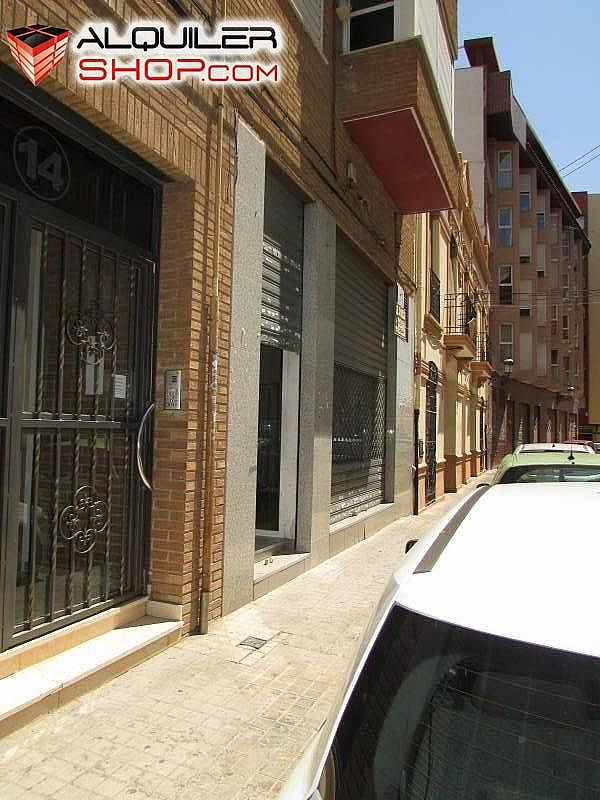 Foto - Bajo en alquiler en Benicalap en Valencia - 300054792