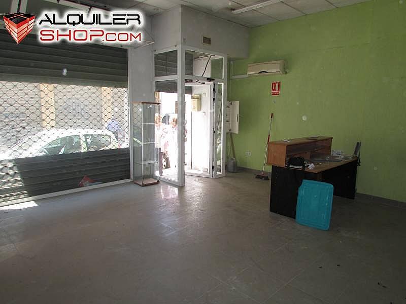 Foto - Bajo en alquiler en Benicalap en Valencia - 300054795