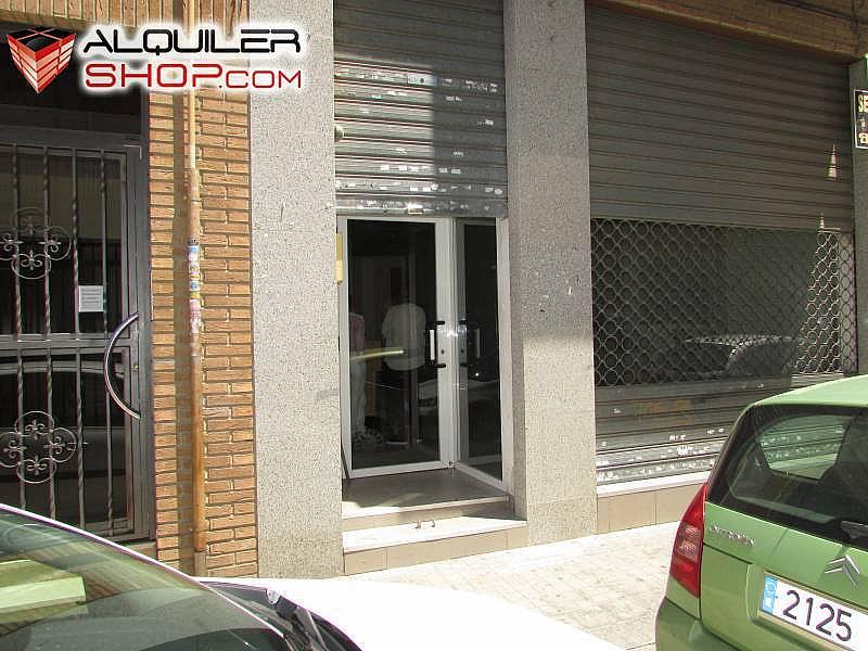 Foto - Bajo en alquiler en Benicalap en Valencia - 300054798