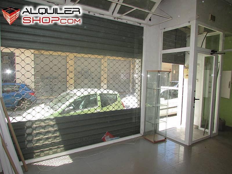 Foto - Bajo en alquiler en Benicalap en Valencia - 300054801